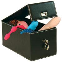 box Adult toy